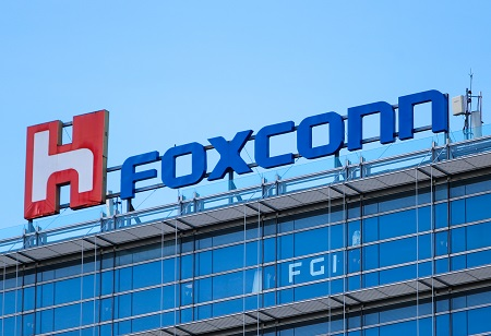 Foxconn to build EVs for Lordstown Motors and Fisker at Ohio plant