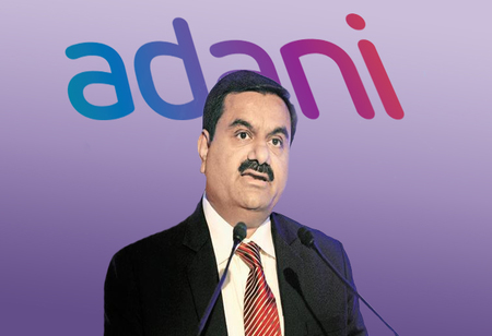 Following Tata & Reliance, Adani Group Stands as Third Indian Conglomerate to Cross $100 Bn in M-cap