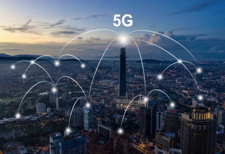 India Would Play a 'decisive role' in 5G era