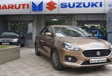 Maruti Suzuki to Raise Vehicle Prices Considerably from April