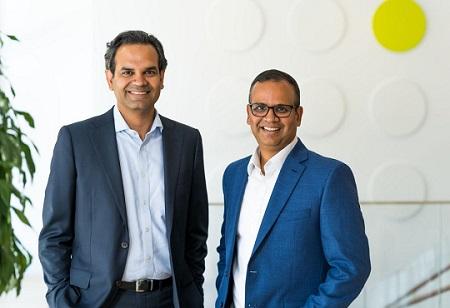 Rama Kondru and Sastry Chilukuri Named co-CEOs for Medidata Veterans