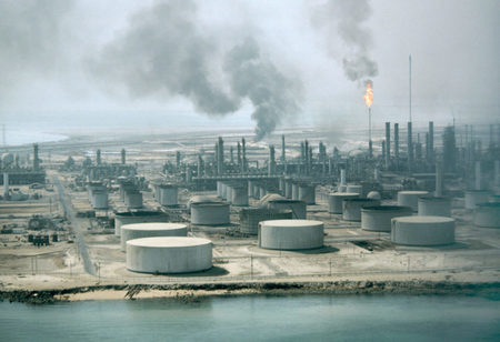 Saudi Aramco is in Discussion with RIL for O2C Biz