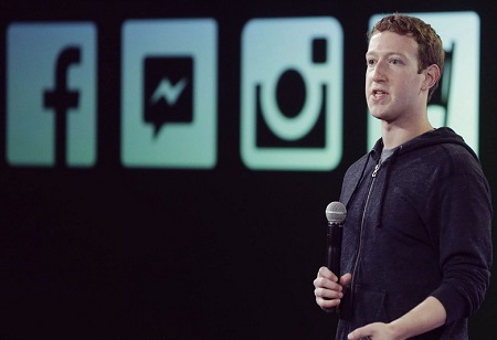 Mark Zuckerberg: After Largest Facebook Outage Says