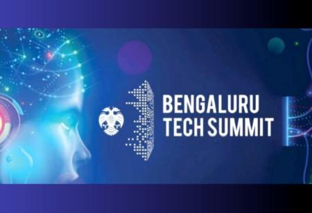 Sweden Eyes Space at Bengaluru Tech Summit