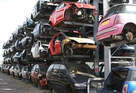 M&M Signs Agreement with Mahindra MSTC Recycling to Ease the Process of Vehicle Scrapping