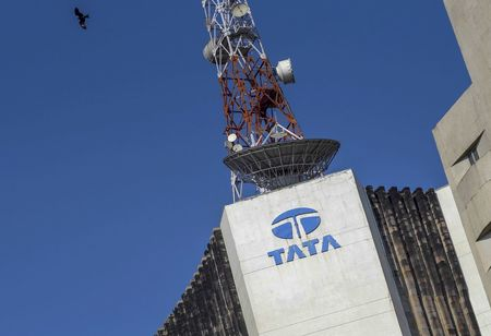 Govt Selling Stakes to Panatone Spikes Tata Group's Share in Tata Comm