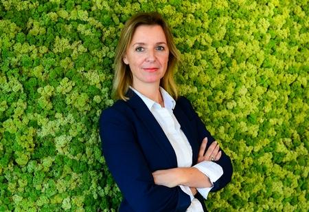 Synechron Appoints Susanne Guntermann as Head of Synechron Netherlands