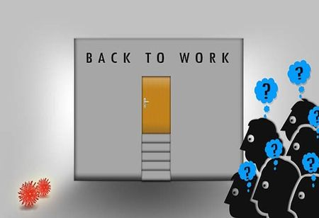 Are You Scared to Go Back to Office?