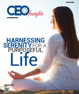 Harnessing Serenity For A Purposeful Life