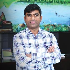 Basu Girennavar, Founder & CINO