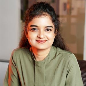 Shraddha, Managing Director