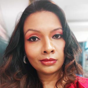 Sharmin Ali, Founder & CEO, Instoried