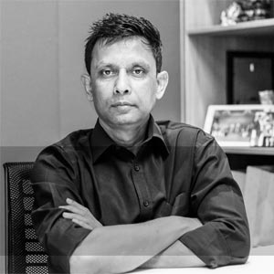 Saumen Bhaumik, Chief Executive Officer- Titan Eyeplus