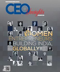 Women Entrepreneurs Building India Globally!!