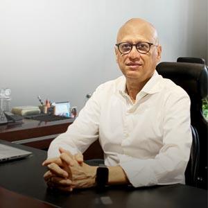 G Jayamuni Rao, Chairman & Managing Director