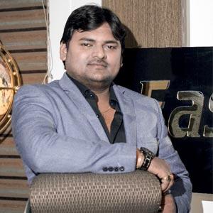Shree Bagwan Vasant, MD & CEO