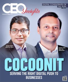 CocoonIT: Serving The Right Digital Push To Businesses