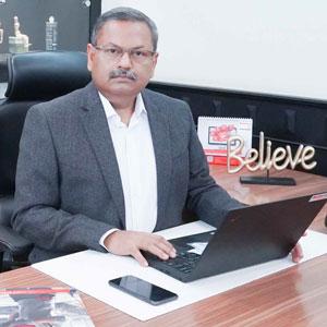 Jayanta Mukherjee, Director - Fischer MEA And Strategic Advisor - Fischer (India)