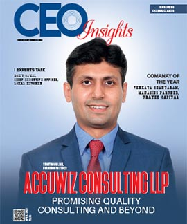 Accuwiz Consulting LLP: Promising Quality Consulting And Beyond