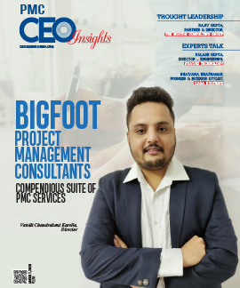 BigFoot Project Management Consultants: Compendious Suite Of PMC Services