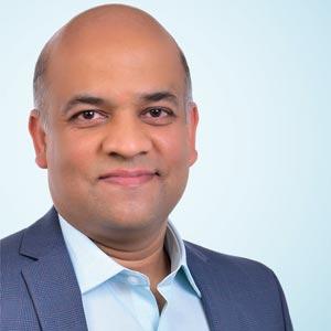 Nitin Agarwal, CFO, Volvo Cars India