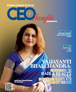 Vaijayanti Bhalchandra: Transforming the Hair & Beauty Industry by Upskilling Talents with Clear-Cut Processes