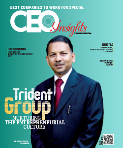 Trident Group: Nurturing the Entrepreneurial Culture