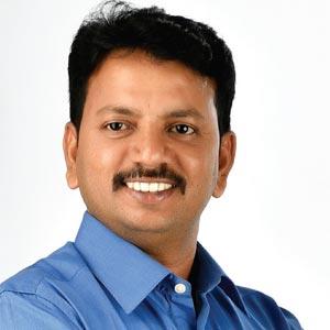Priyatham Kumar, CEO