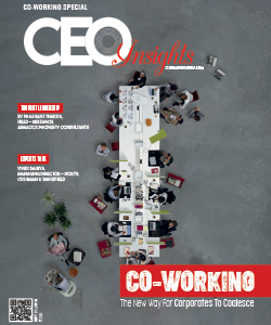 CO–Working: The New Way For Corporates to Coalesce