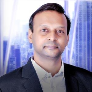 Gaurav Shah, Director, Operations