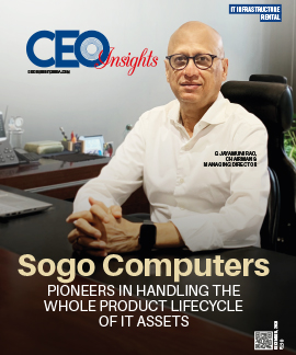 Sogo Computers: Pioneers In Handling The Whole Product Lifecycle Of It Assets