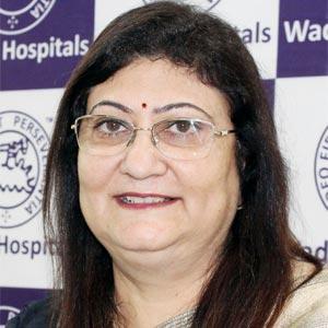Dr. Minnie Bodhanwala, CEO