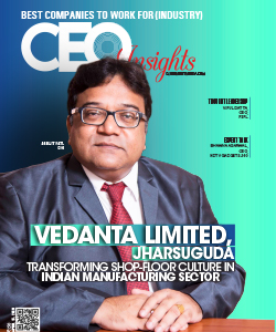 Vedanta Limited, Jharsuguda: Transforming Shop-Floor Culture in Indian Manufacturing Sector