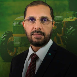 G.S.Grewal, Executive Director
