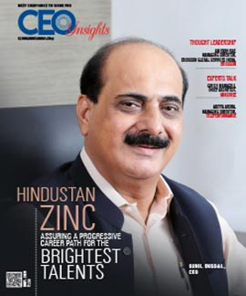Hindustan Zinc: Assuring A Progressive Career Path For The Brightest Talents