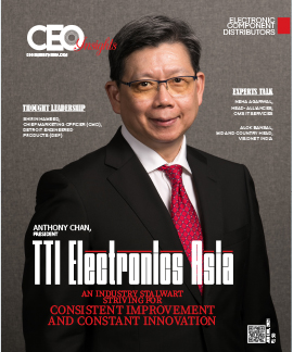 TTI Electroni Asia: An Industry Stalwart Striving For Consistent Improvement And Constant Innovation