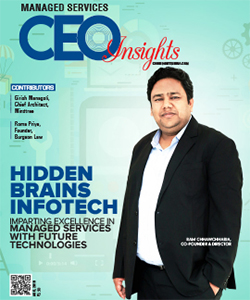 Hidden Brains InfoTech: Imparting Excellence in Managed Services with Future Technologies