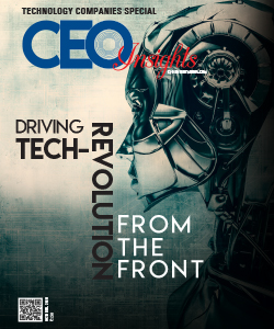 Driving Tech - Revolution from the Front