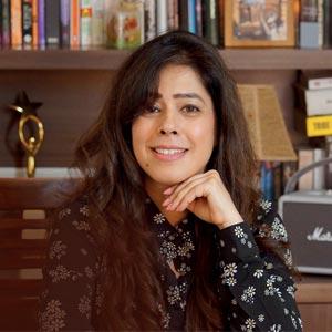 Priya Kumar, Founder & CEO