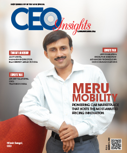 Meru Mobility: Pioneering Cab Market place that Hosts the Most- awaited Pricing Innovation