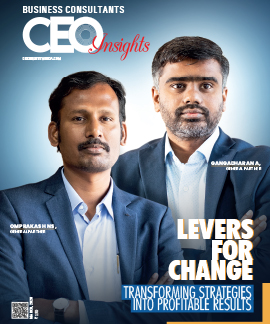 Levers For Change: Transforming Strategies into Profitable Results