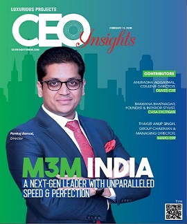 M3M India: A NextGen Leader with Unparalleled Speed & Perfection