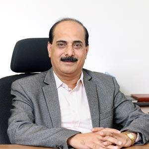 Sunil Duggal, CEO