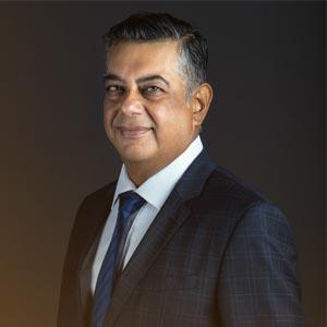 Pradeep Nenumal Lala, MD & CEO, Embassy Services