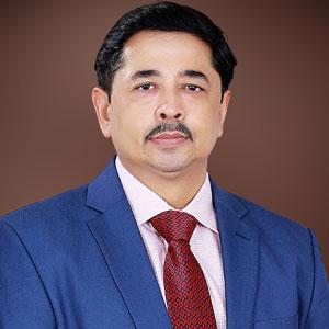 Rajeev Singh, CEO, Col AL Maha Ceramics