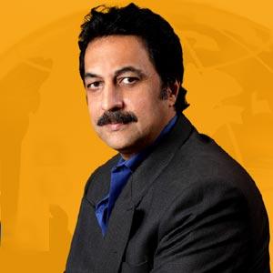 Shankar Sharma, Founder, First Global