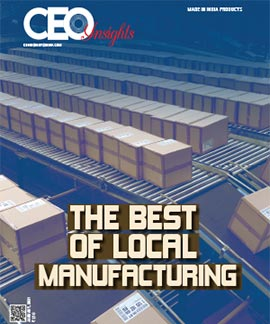 The Best Of Local Manufacturing