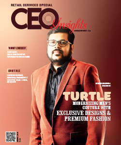 Turtle: Modernizing Men's Couture with Exclusive Designs & Premium Fashion