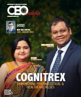 Cognitrex: Empowering Pharmaceutical & Healthcare Allies