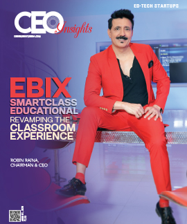 EBIX Smartclass Educational: Revamping The Classroom Experience